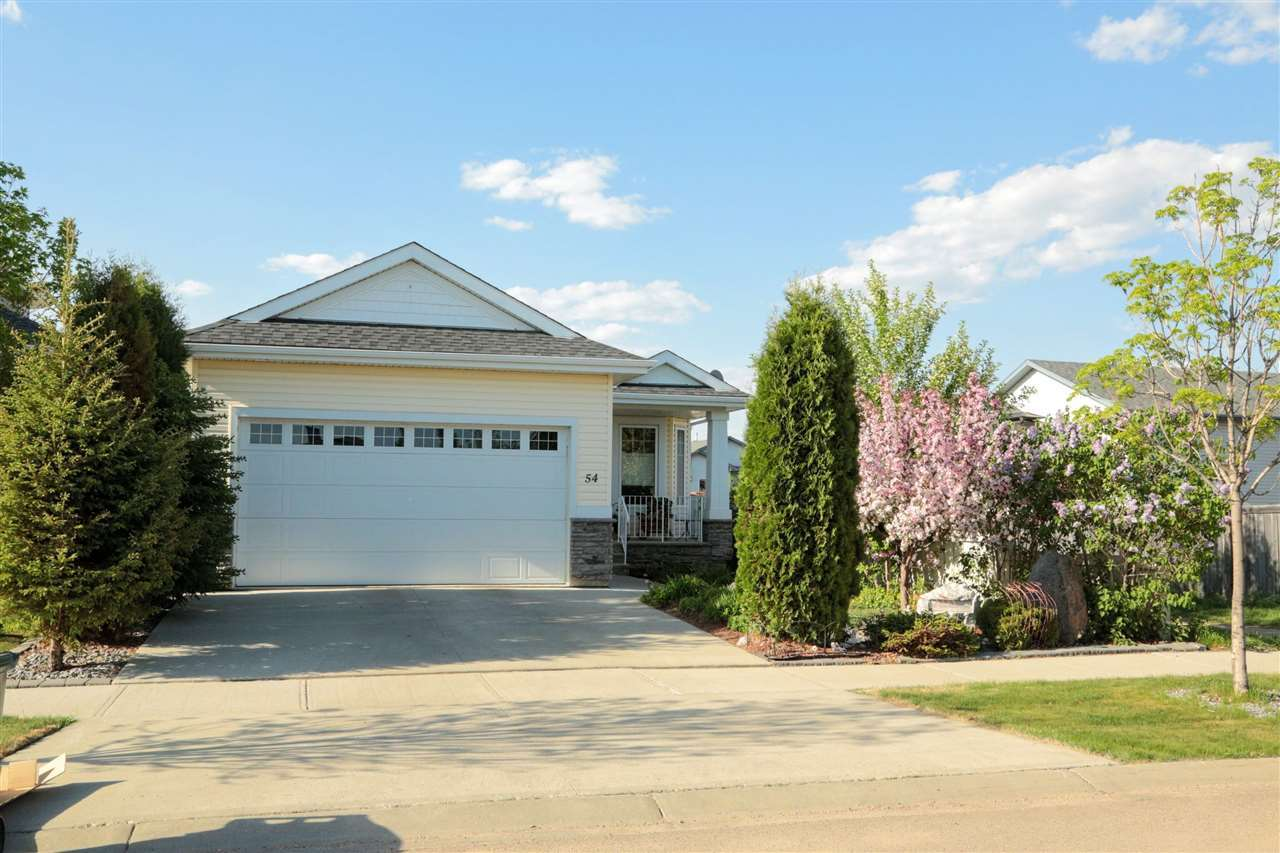 54 WILLOWBEND Place, 3 bed, 2 bath, at $459,000