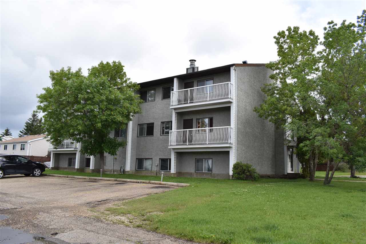 105 4804 34 Avenue, 2 bed, 1 bath, at $118,500