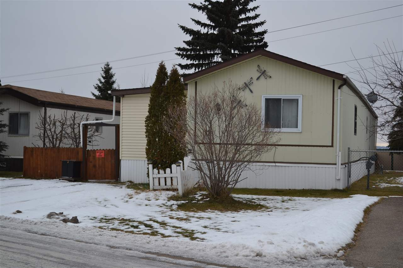 12 Evergreen Park, 3 bed, 2 bath, at $57,000