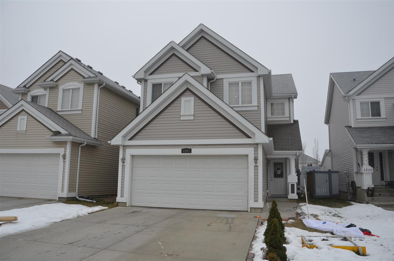 1512 78 Street SW, 4 bed, 4 bath, at $425,000