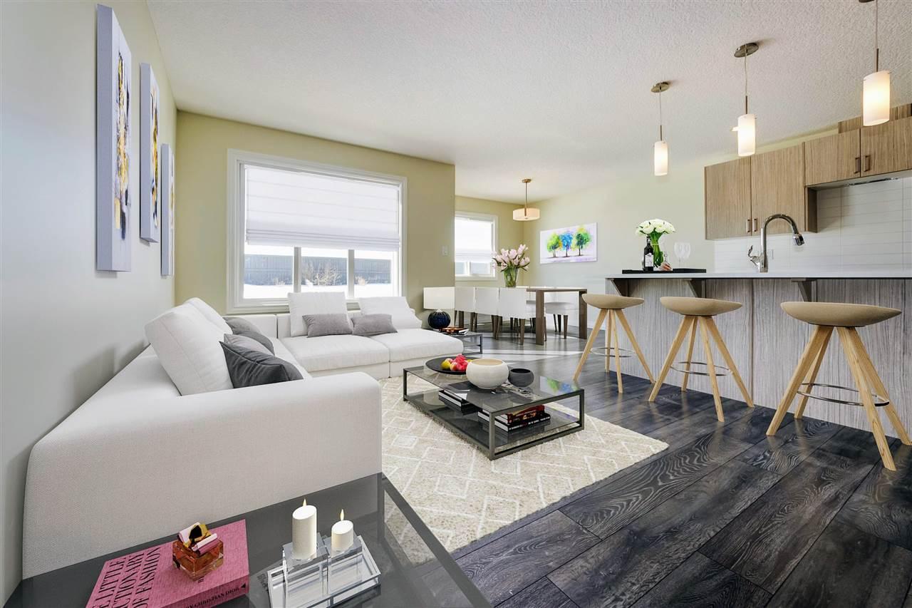 1116 33A Street, 3 bed, 3 bath, at $340,000