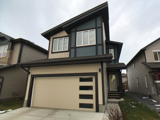 8722 Carson Way, 3 bed, 3 bath, at $479,950