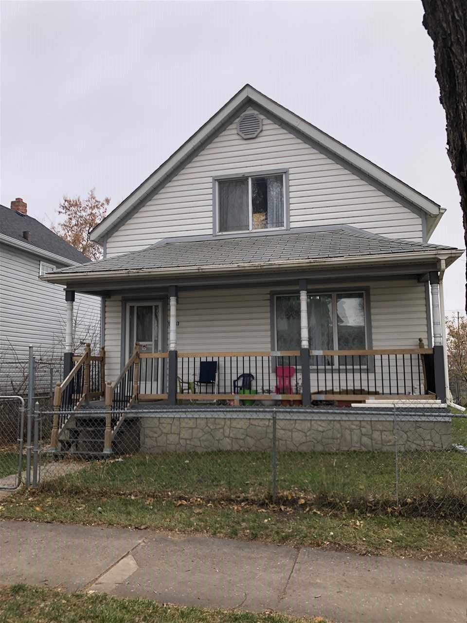12337 128 Avenue NW, 3 bed, 3 bath, at $224,900