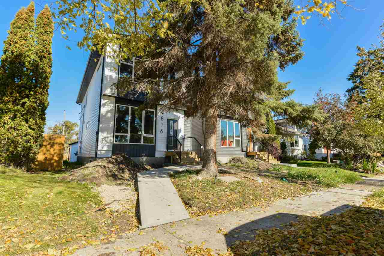 4816 115 Avenue, 3 bed, 3 bath, at $412,999