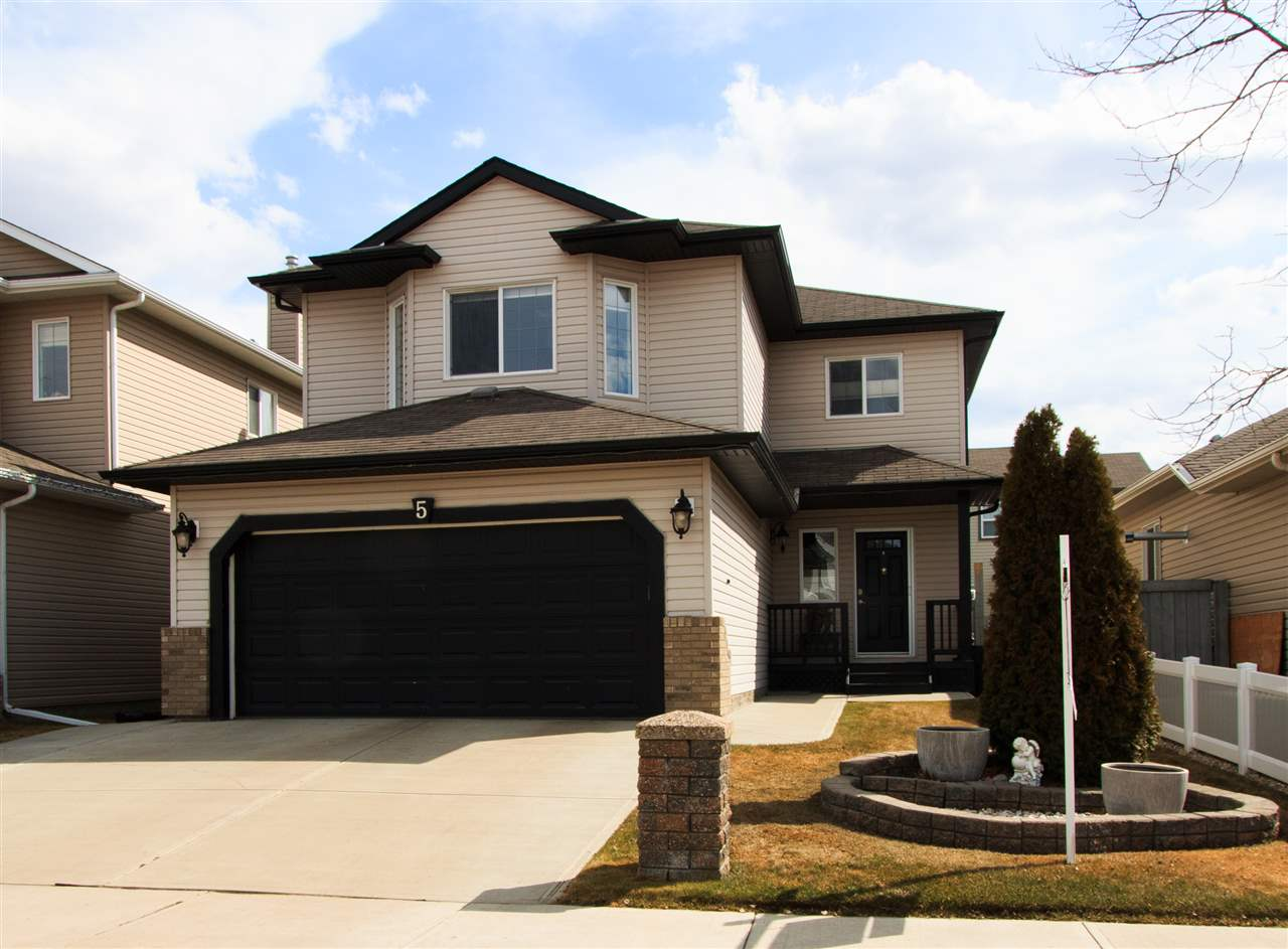 5 HILLCREST Point(e), 4 bed, 4 bath, at $447,000