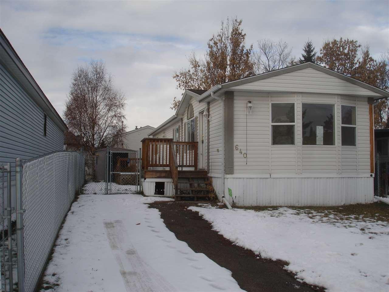 Property, 3 bed, 1 bath, at $35,500