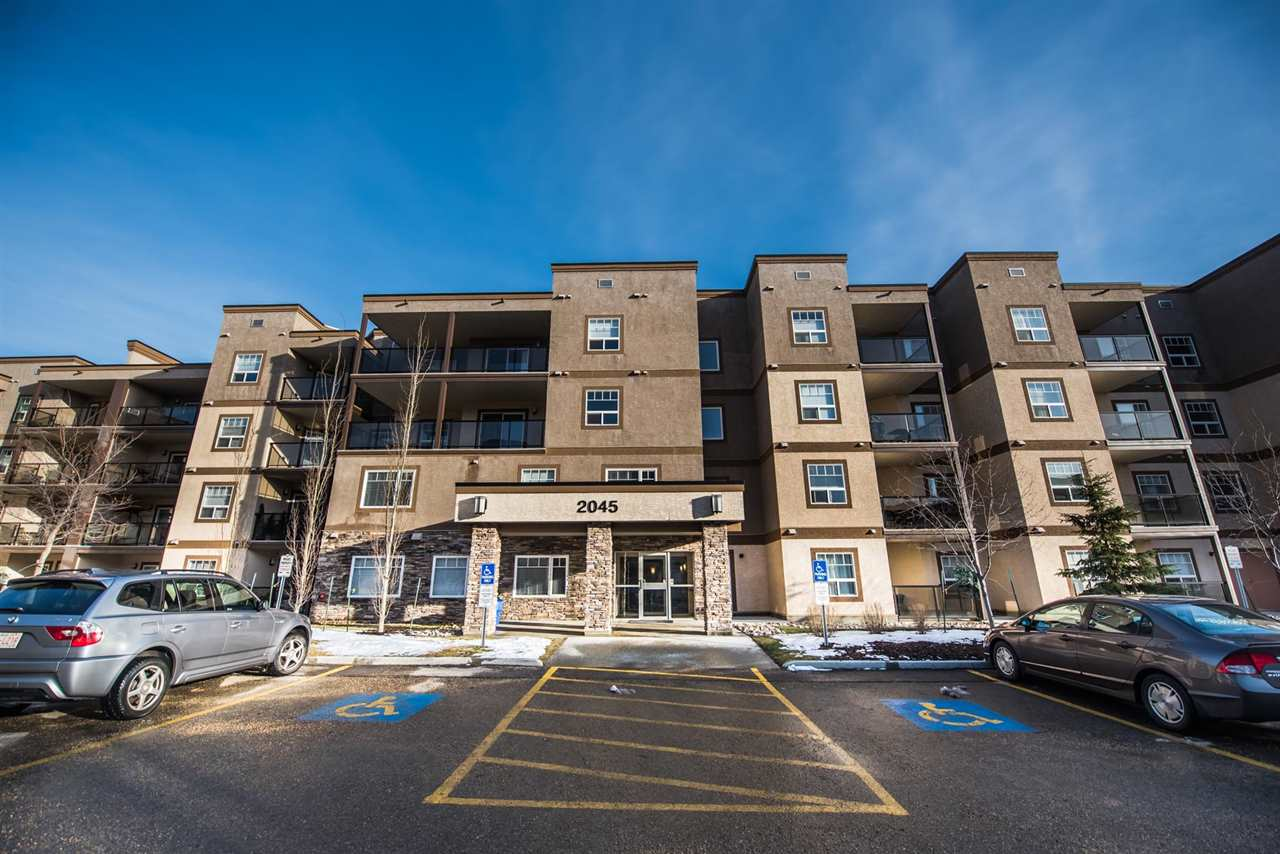 312 2045 GRANTHAM Court, 2 bed, 2 bath, at $278,100