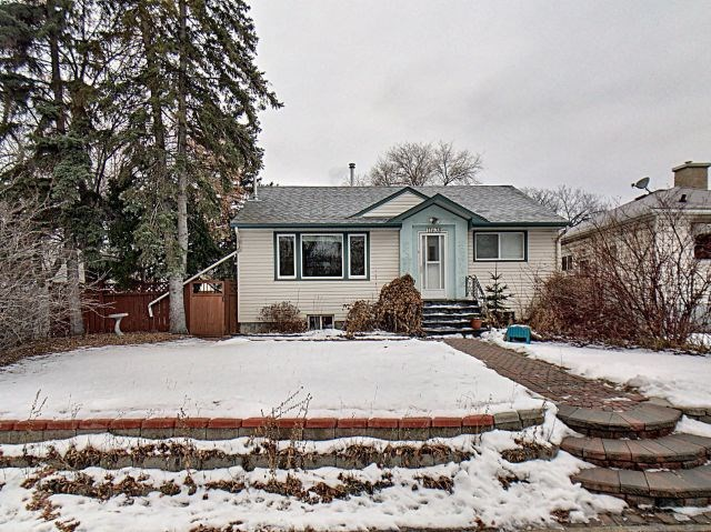 MLS® listing #E4137035 for sale located at 11638 70 Street