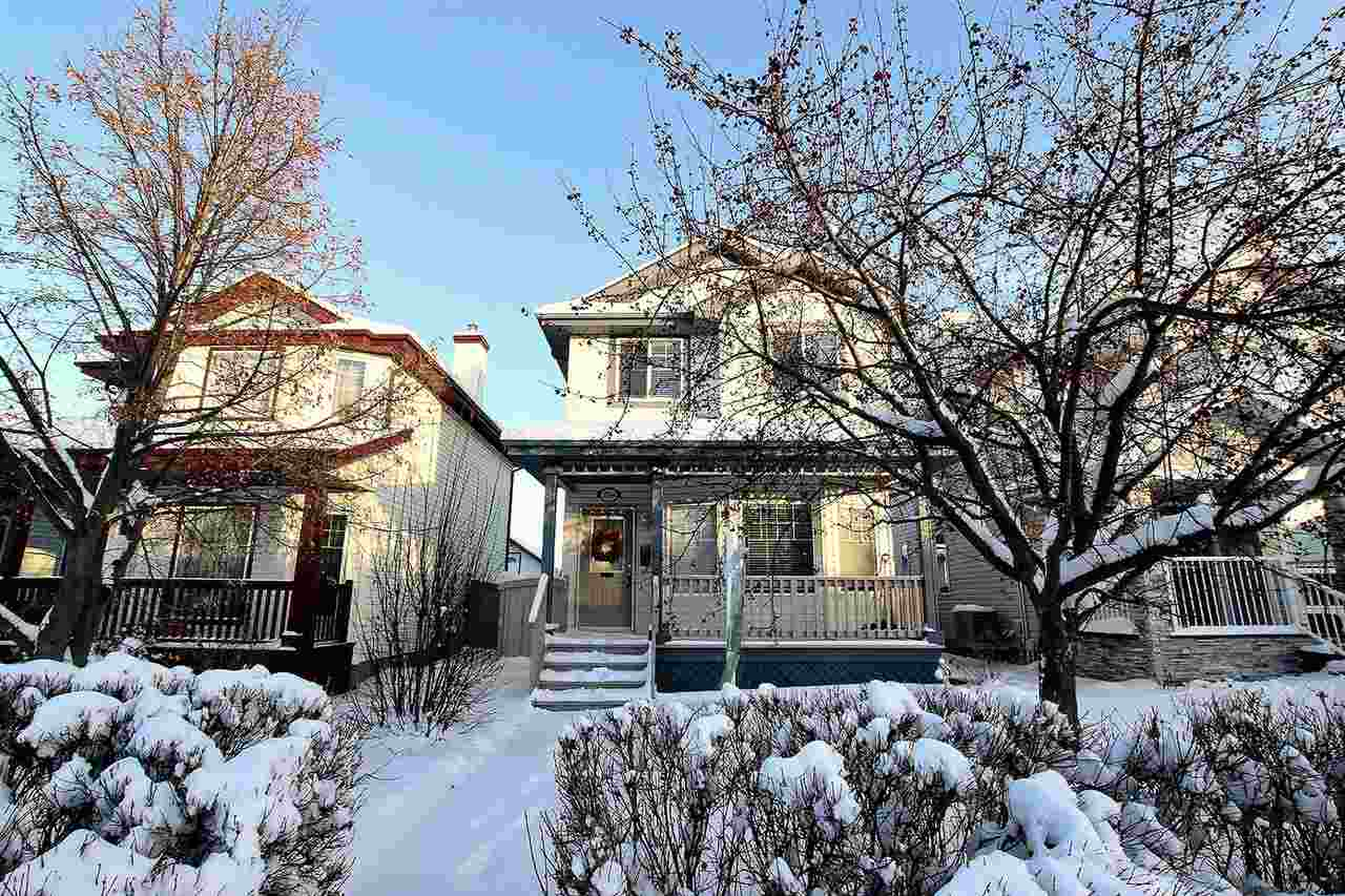 1264 GILLESPIE Crescent, 3 bed, 3 bath, at $344,900