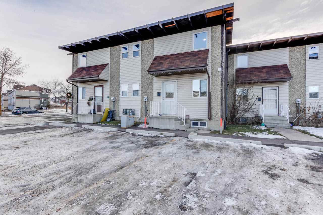 MLS® listing #E4137070 for sale located at 14652 121 Street