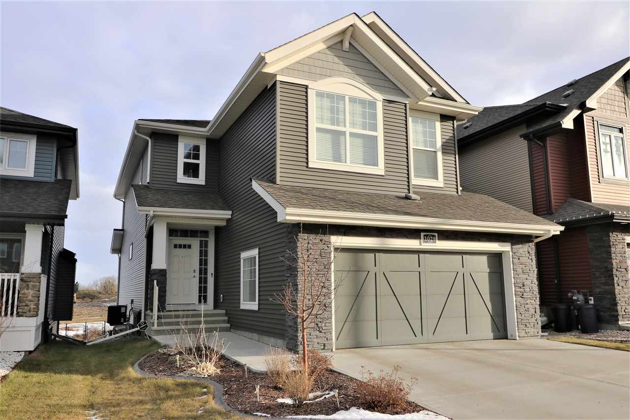 1029 COOPERS HAWK LINK, 3 bed, 3 bath, at $534,900