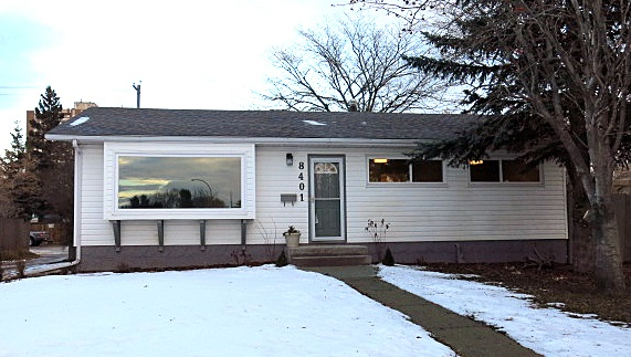 MLS® listing #E4137197 for sale located at 8401 157 Street