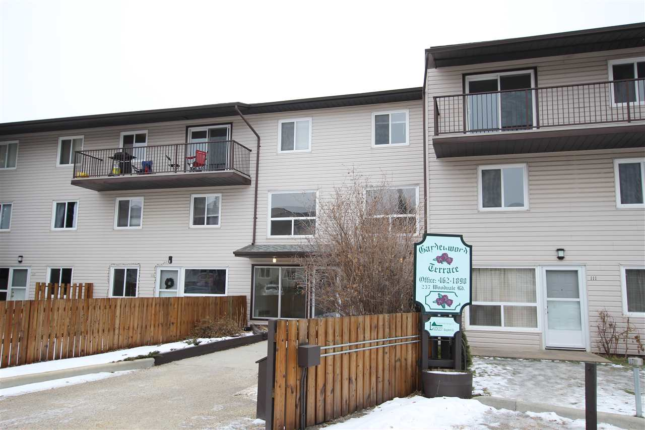 122 237 WOODVALE Road W, 2 bed, 2 bath, at $147,900