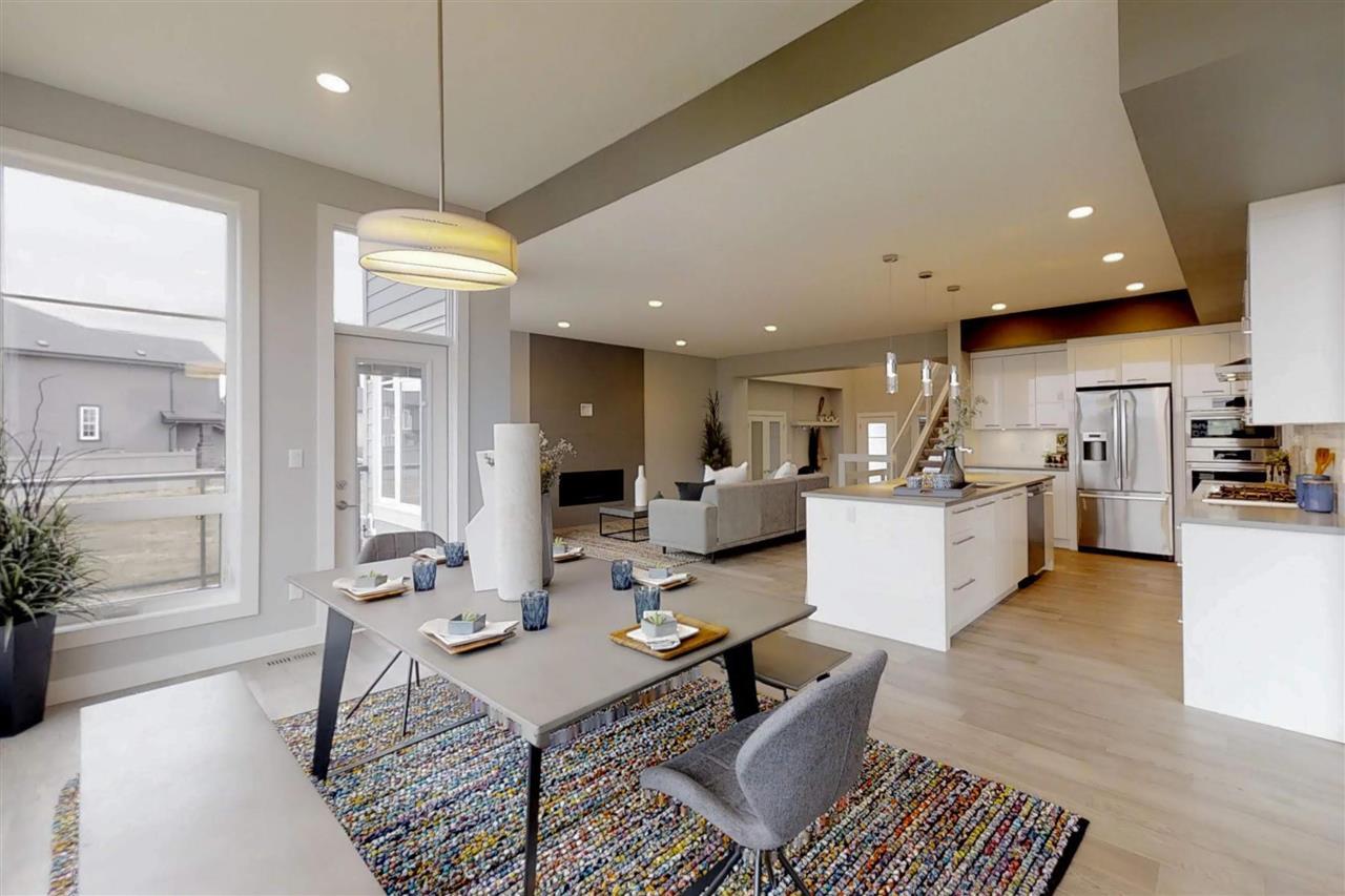3910 GINSBURG Crescent, 3 bed, 3 bath, at $899,800