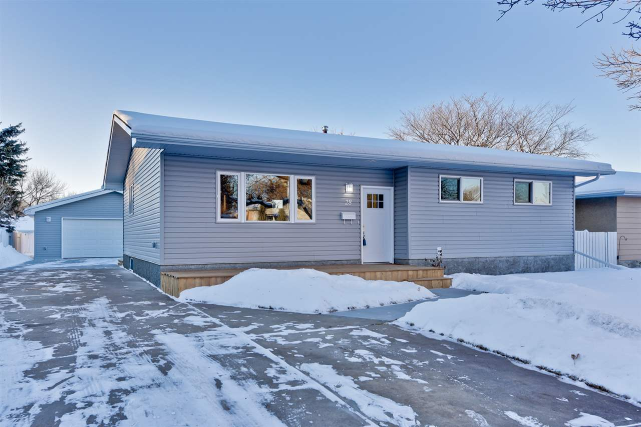 28 ORIOLE Crescent, 4 bed, 3 bath, at $458,800