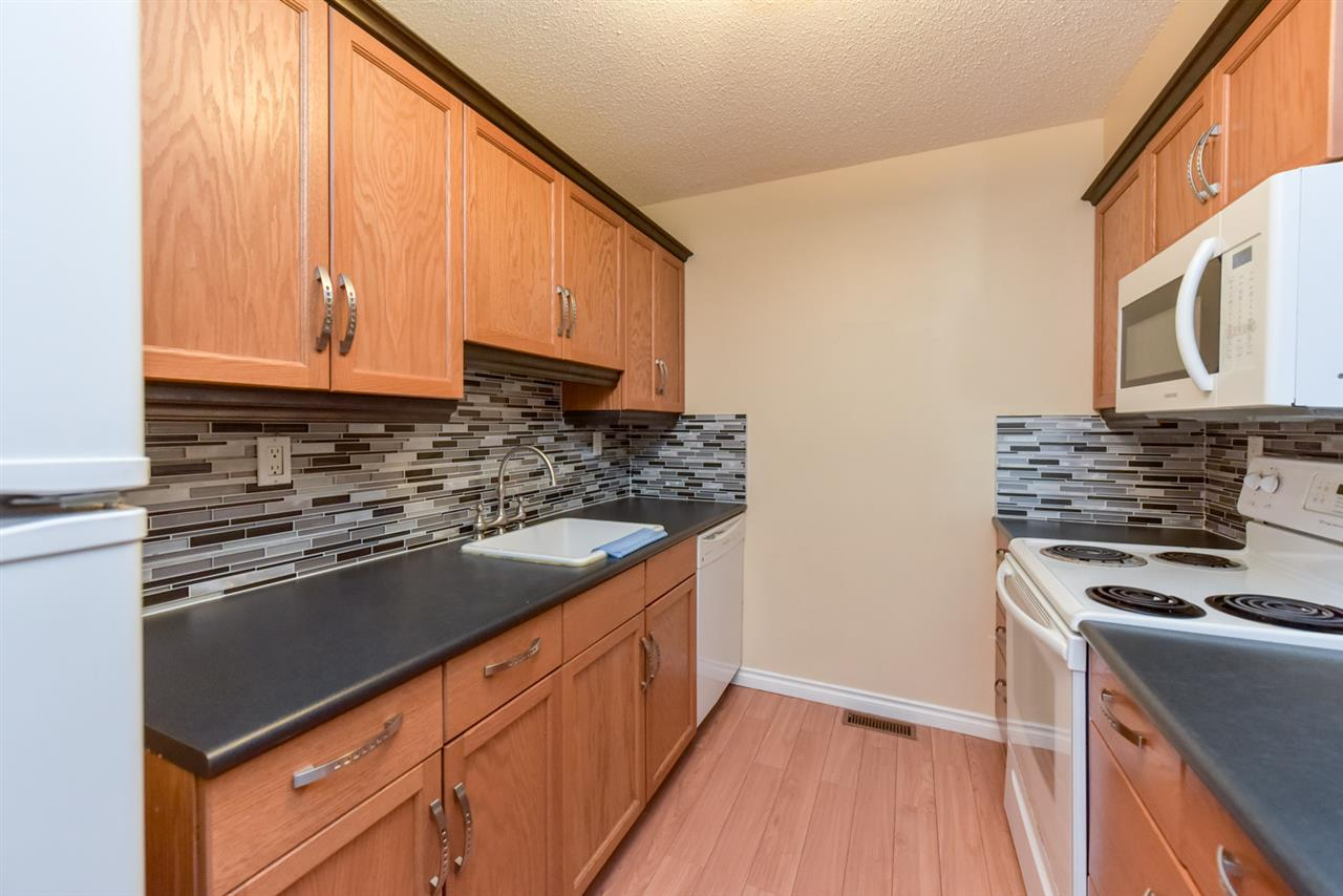 103 2916 105A Street NW, 2 bed, 1 bath, at $150,000