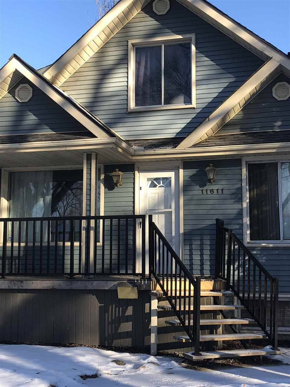 11611 122 Street, 4 bed, 3 bath, at $449,500