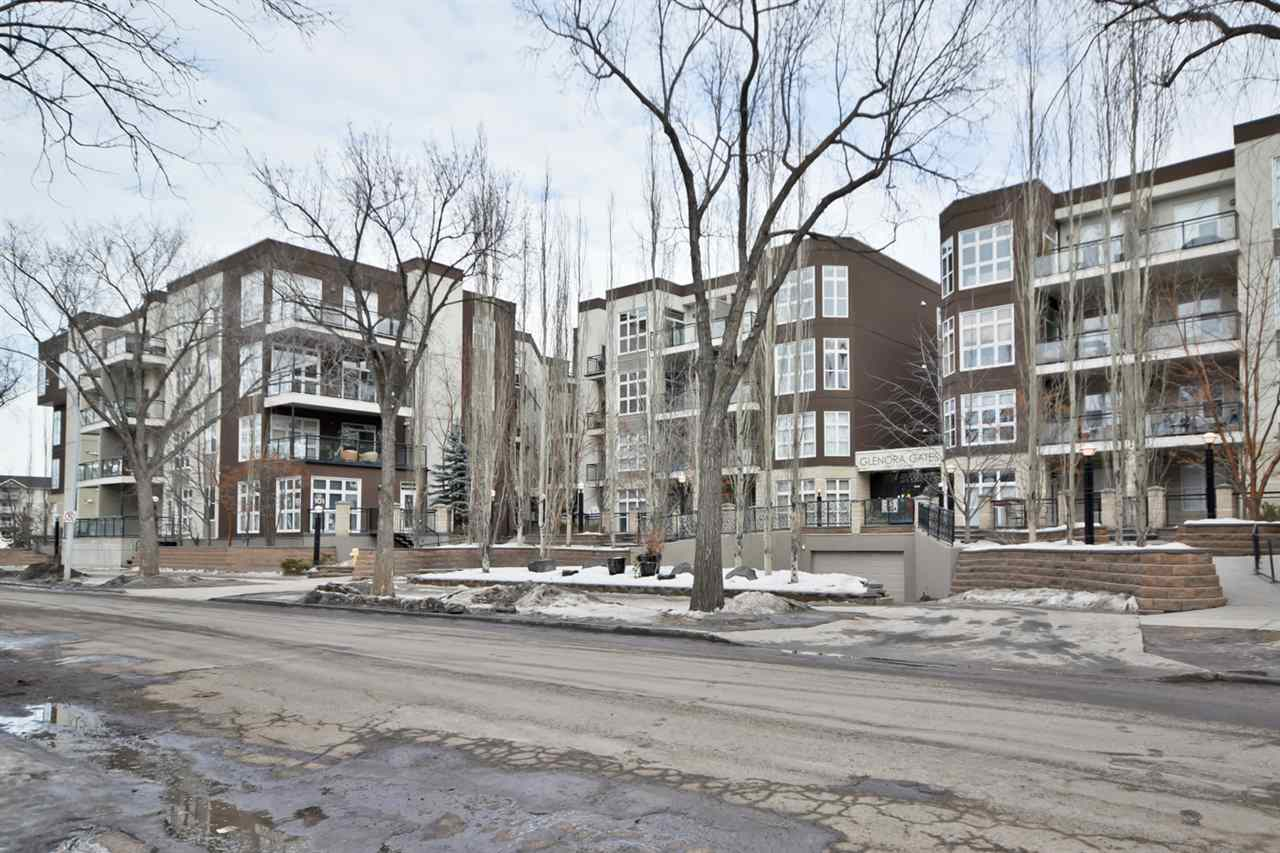 342 10403 122 Street, 2 bed, 1 bath, at $238,800