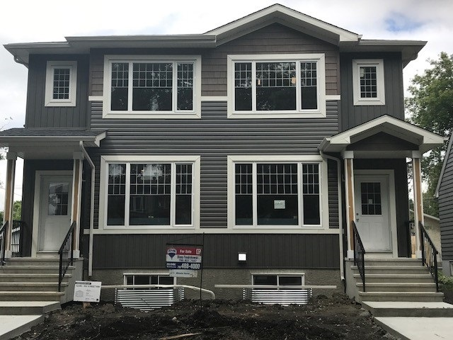 MLS® listing #E4137467 for sale located at 12312 102 Street