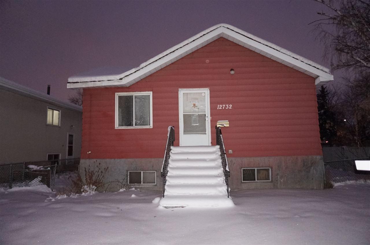 12732 124 Street, 2 bed, 1 bath, at $129,900