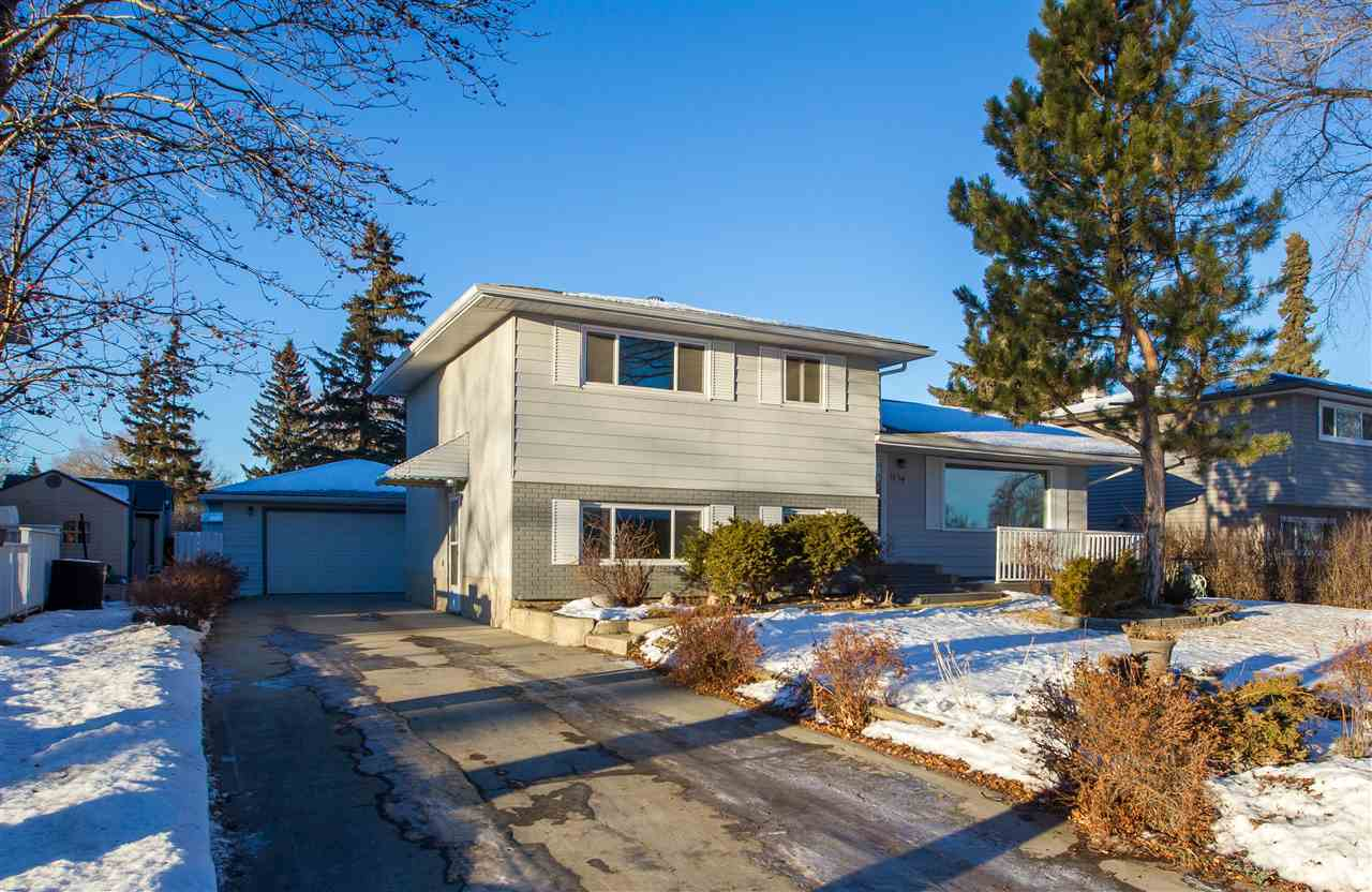 1934 GLENMORE Avenue, 4 bed, 2 bath, at $389,900