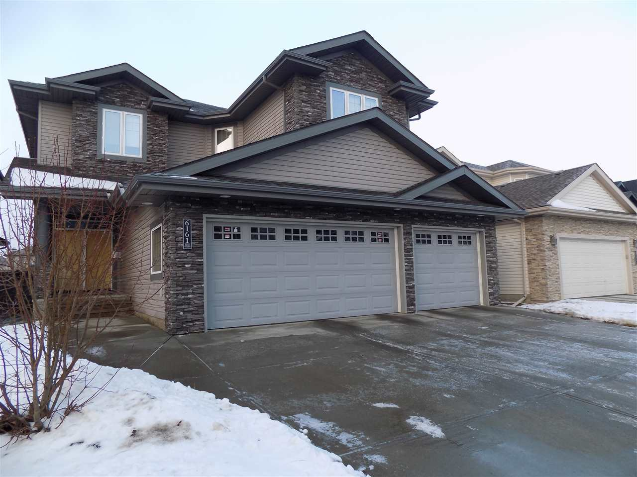 6161 MAYNARD Crescent, 5 bed, 4 bath, at $789,900