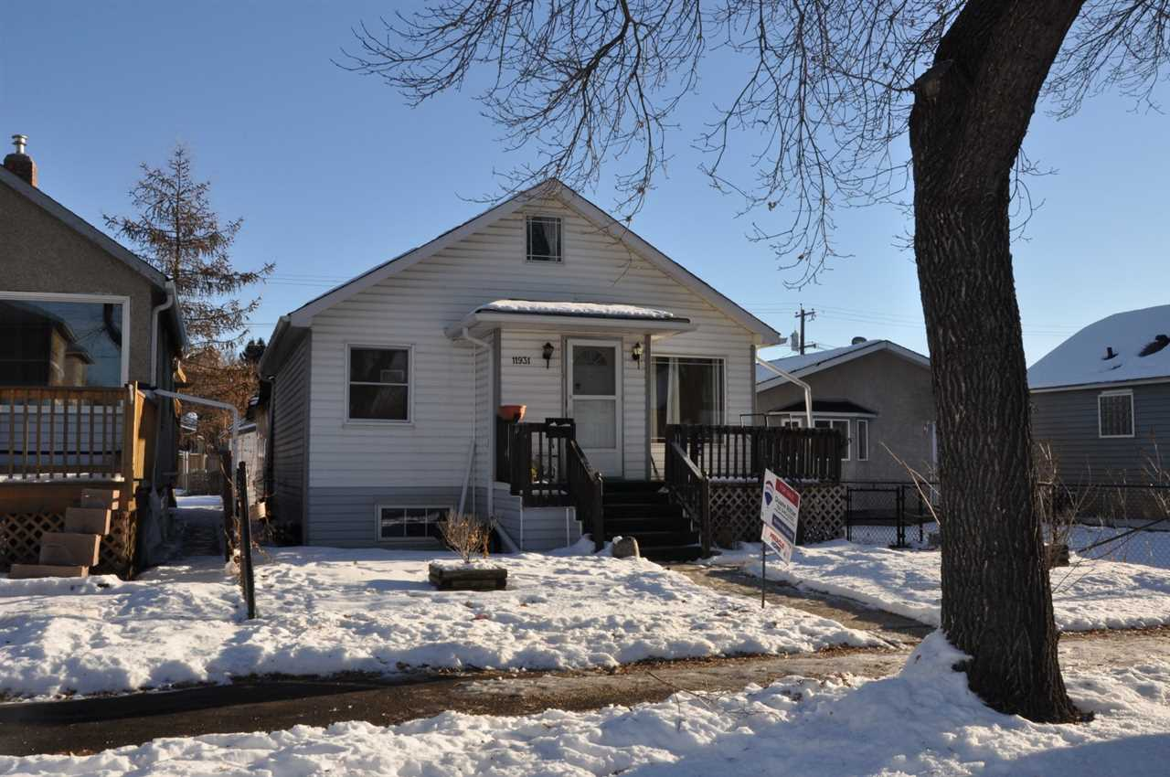 11931 96 Street, 4 bed, 2 bath, at $159,000