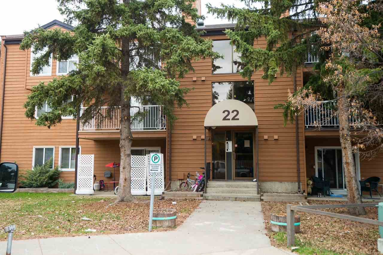 205 22 ALPINE Place, 2 bed, 1 bath, at $105,000