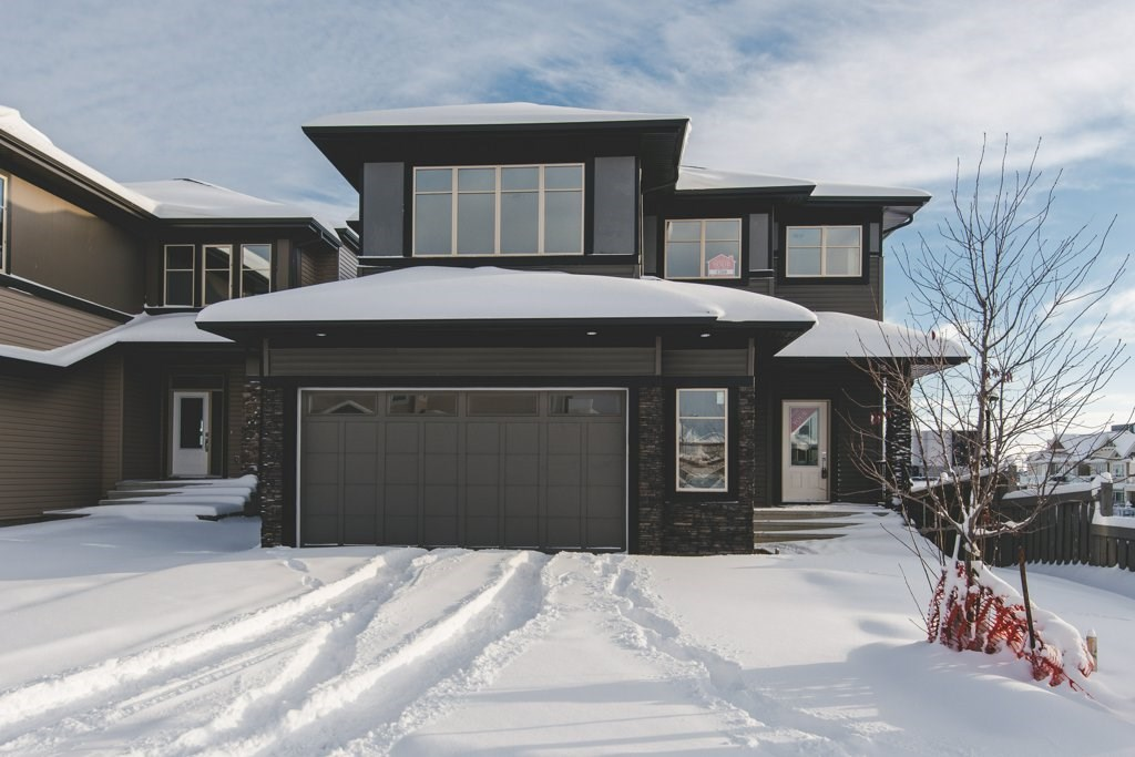 1260 AINSLIE Way, 4 bed, 4 bath, at $718,800