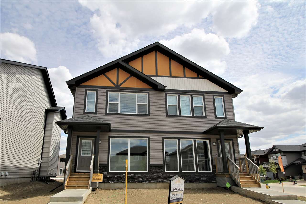 MLS® listing #E4137582 for sale located at 670 Lewis Greens Drive