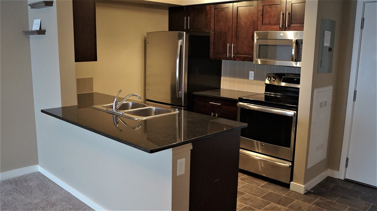 MLS® listing #E4137585 for sale located at 317 12045 22 Avenue