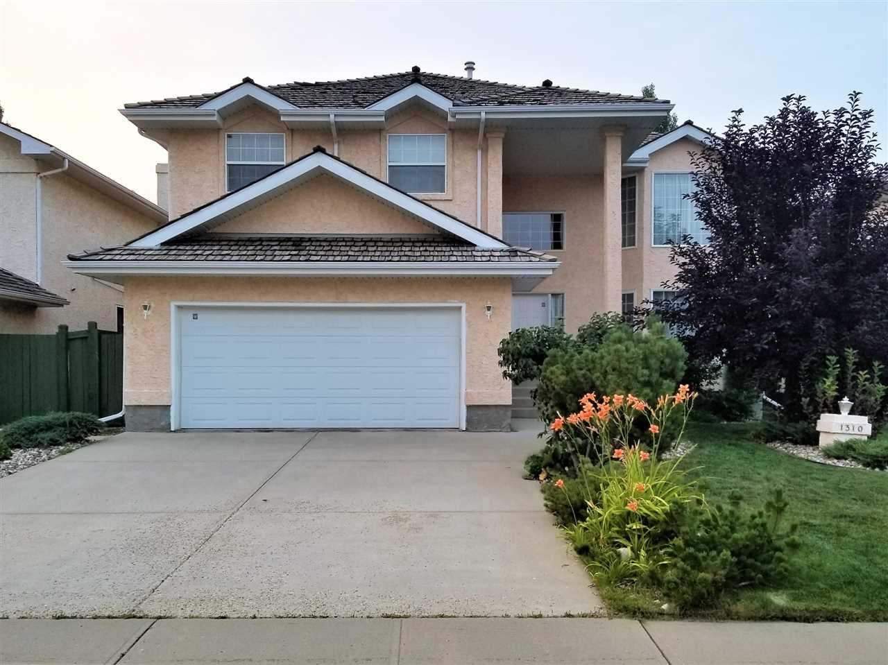 MLS® listing #E4137591 for sale located at 1310 WELBOURN Lane