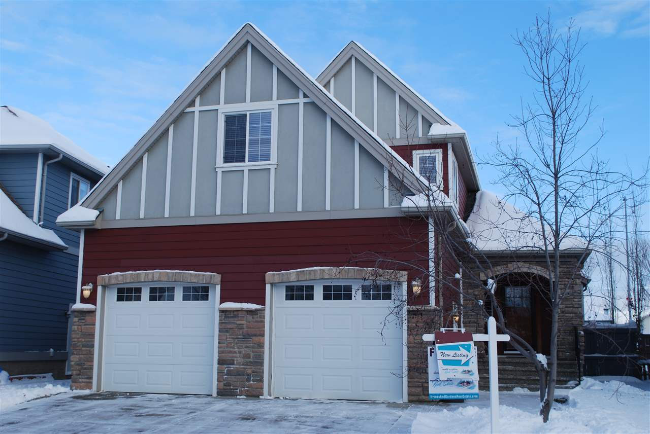 5116 COUR CHATEAU Court, 4 bed, 3 bath, at $465,000