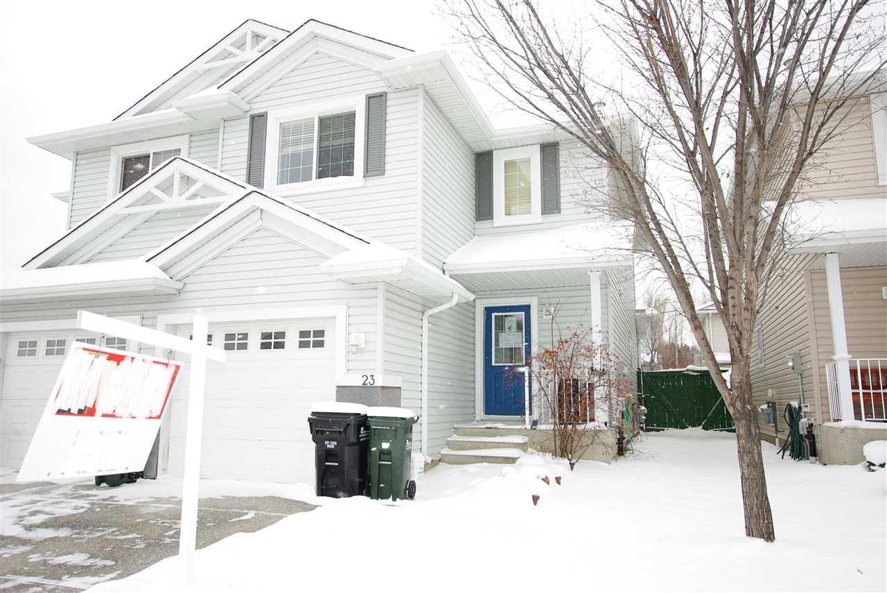 23 115 CHESTERMERE Drive, 2 bed, 3 bath, at $274,900