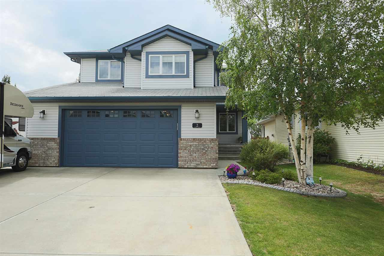 2 Woods Court, 5 bed, 4 bath, at $549,819