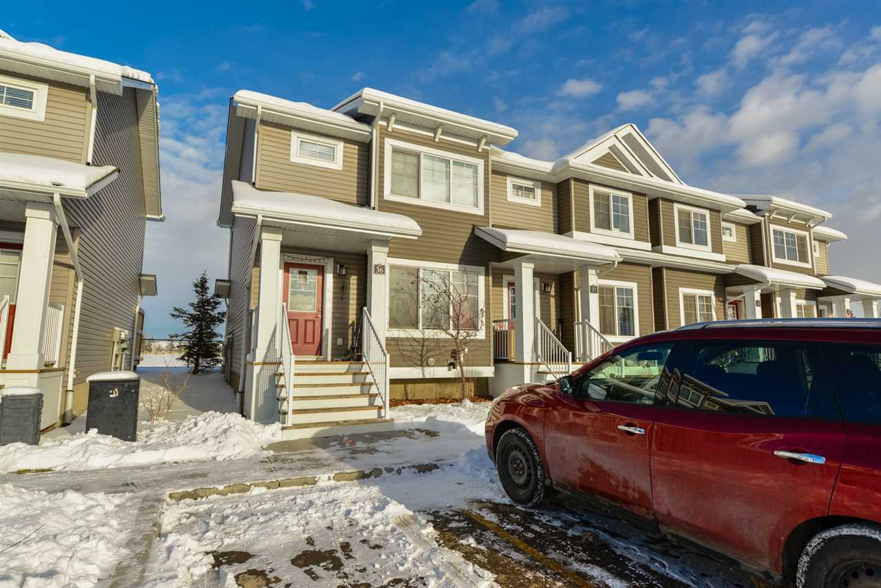#36 140 Youville Drive East NW, 3 bed, 2 bath, at $284,500