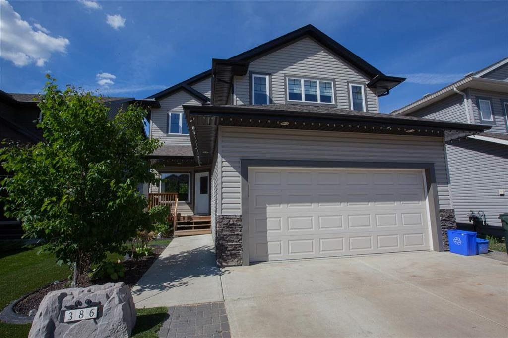 386 SUNCREST Road, 3 bed, 3 bath, at $499,000