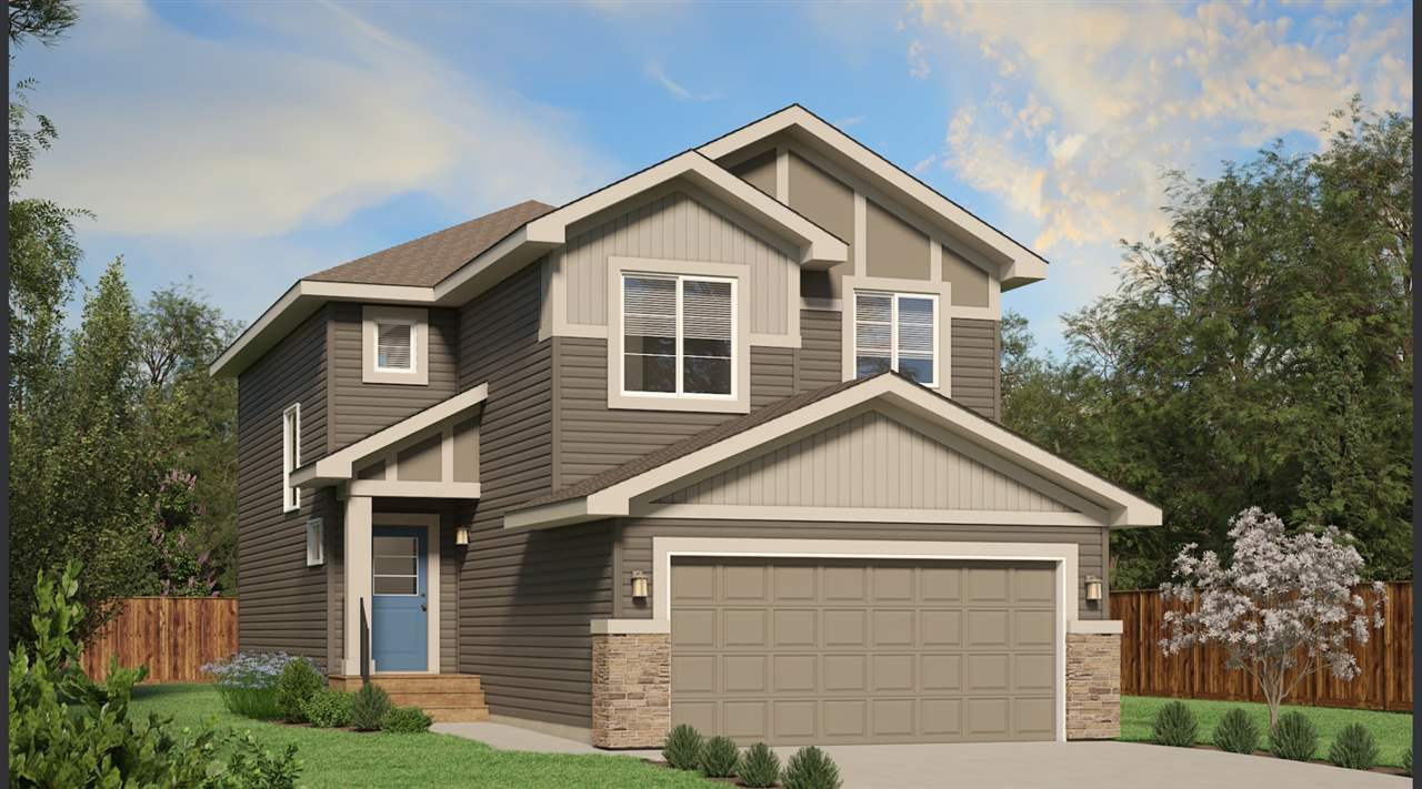 17 SEQUOIA Bend, 3 bed, 3 bath, at $449,900