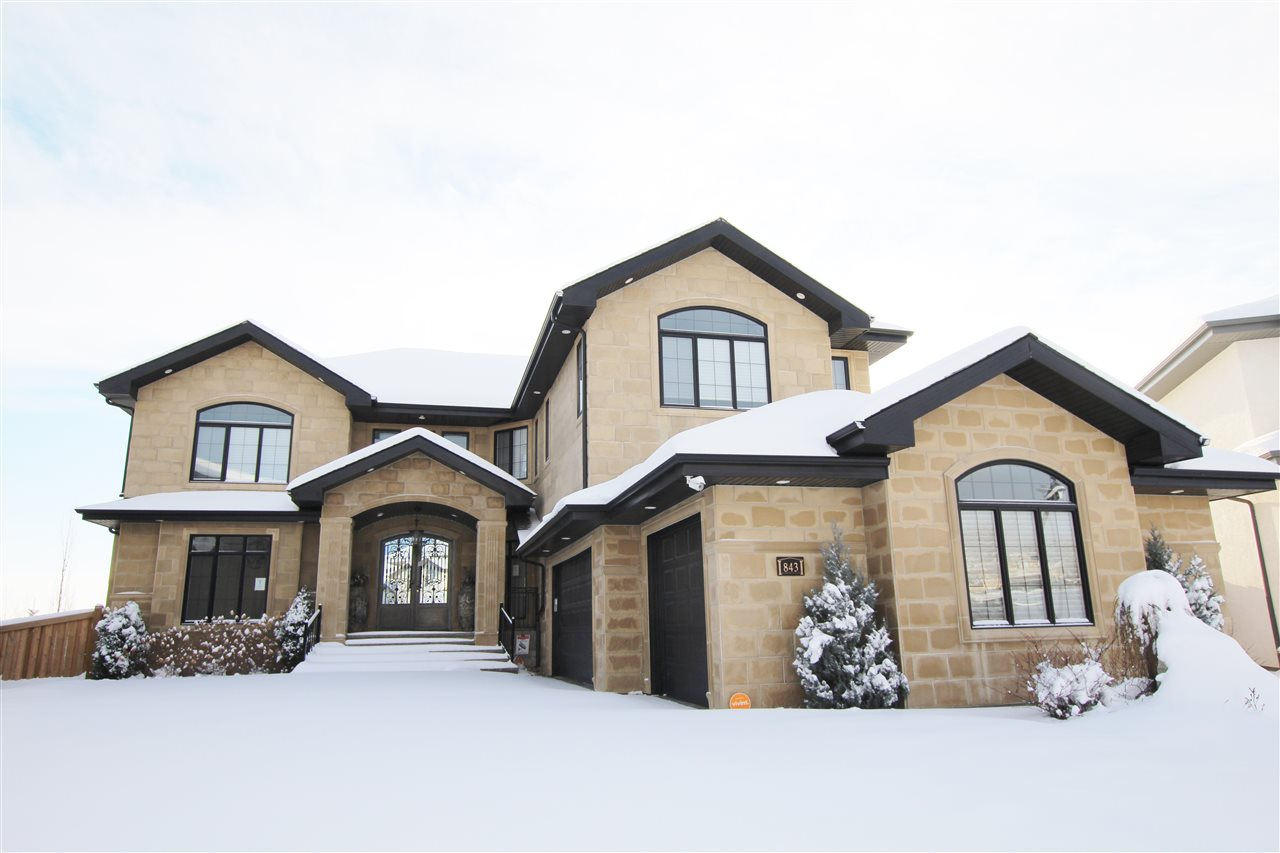 843 HOLLANDS Landing, 5 bed, 6 bath, at $1,358,900