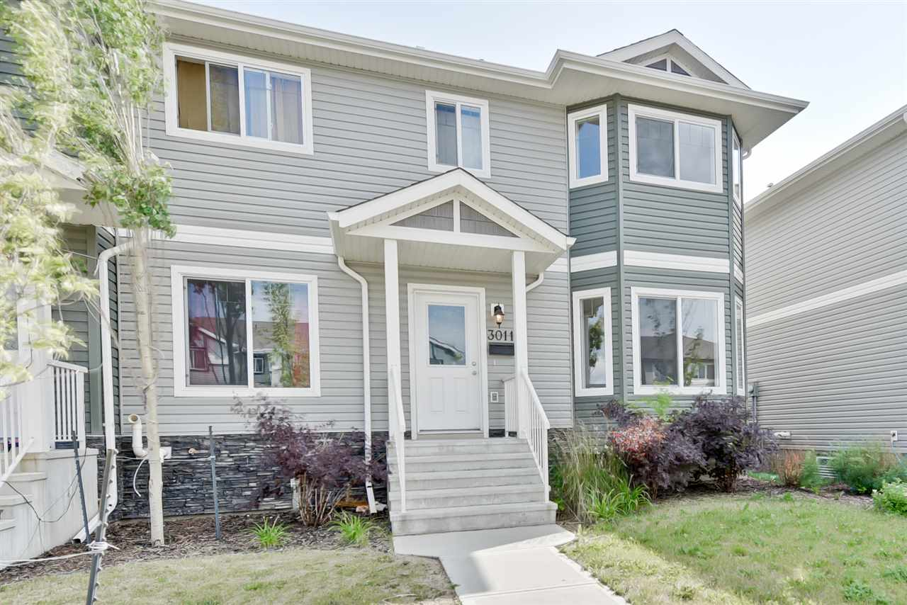 3011 16 Avenue, 2 bed, 3 bath, at $304,900