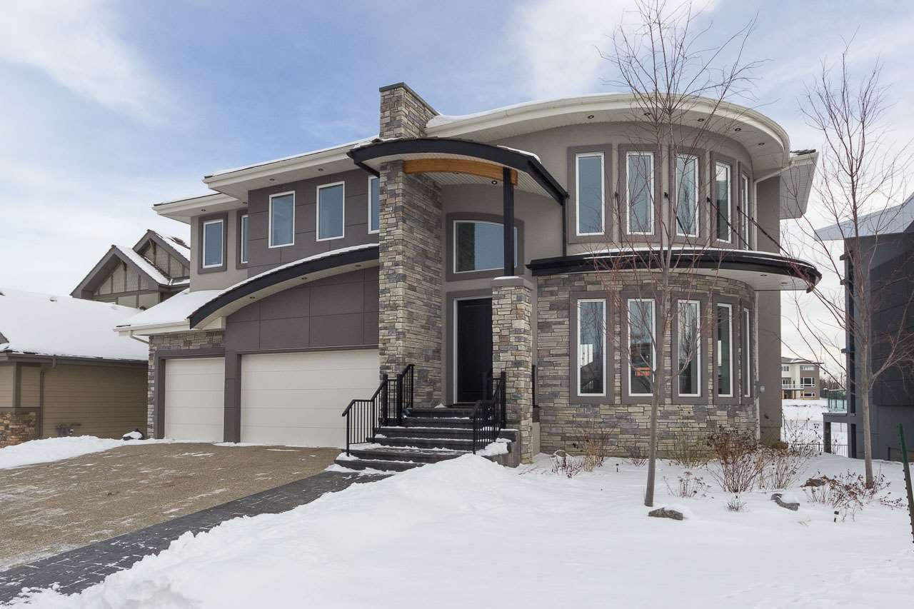 4831 WOOLSEY Lane, 4 bed, 5 bath, at $1,649,900