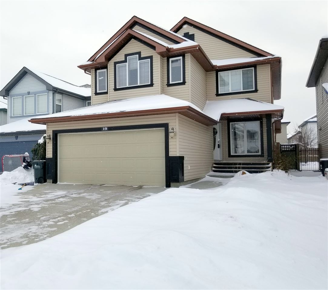 19 Summercourt Terrace, 3 bed, 3 bath, at $475,000