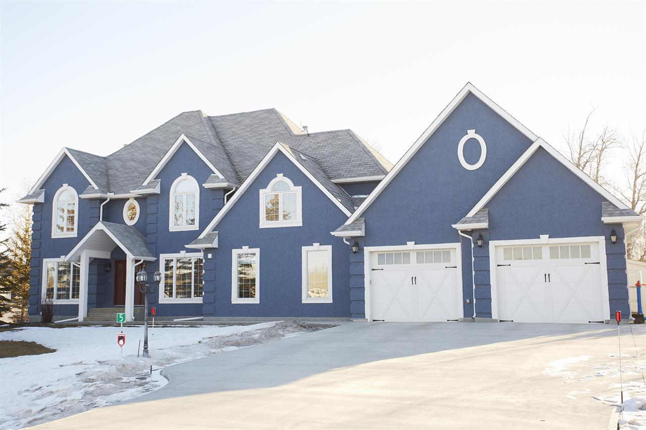 26106 TWP RD 532 A, 5 bed, 4 bath, at $749,800