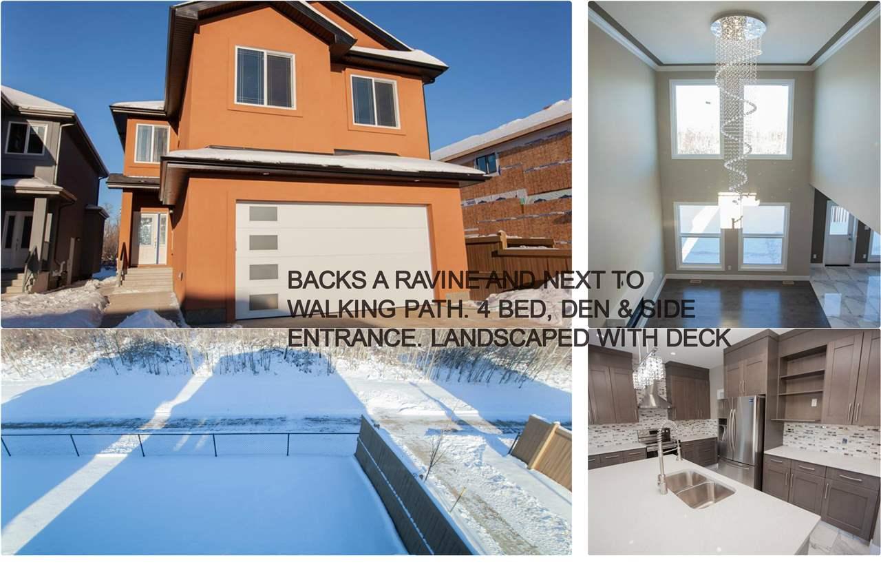 6108 173 Avenue, 4 bed, 3 bath, at $548,800