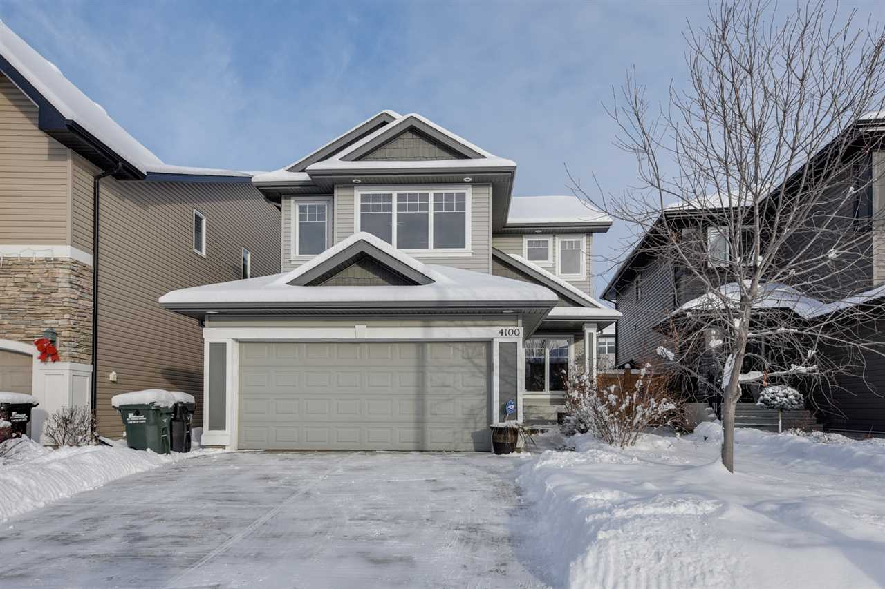 4100 SUMMERLAND Drive, 5 bed, 4 bath, at $524,900