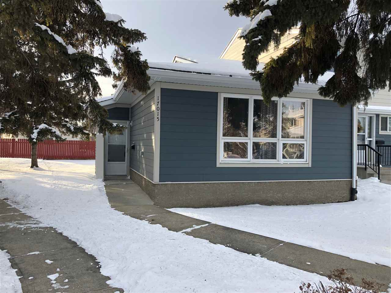 17015 100 Street, 3 bed, 1 bath, at $190,000