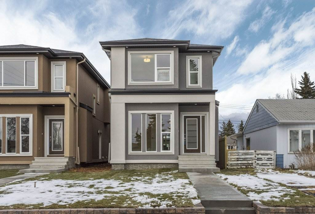 11053 161 Street, 4 bed, 4 bath, at $520,000