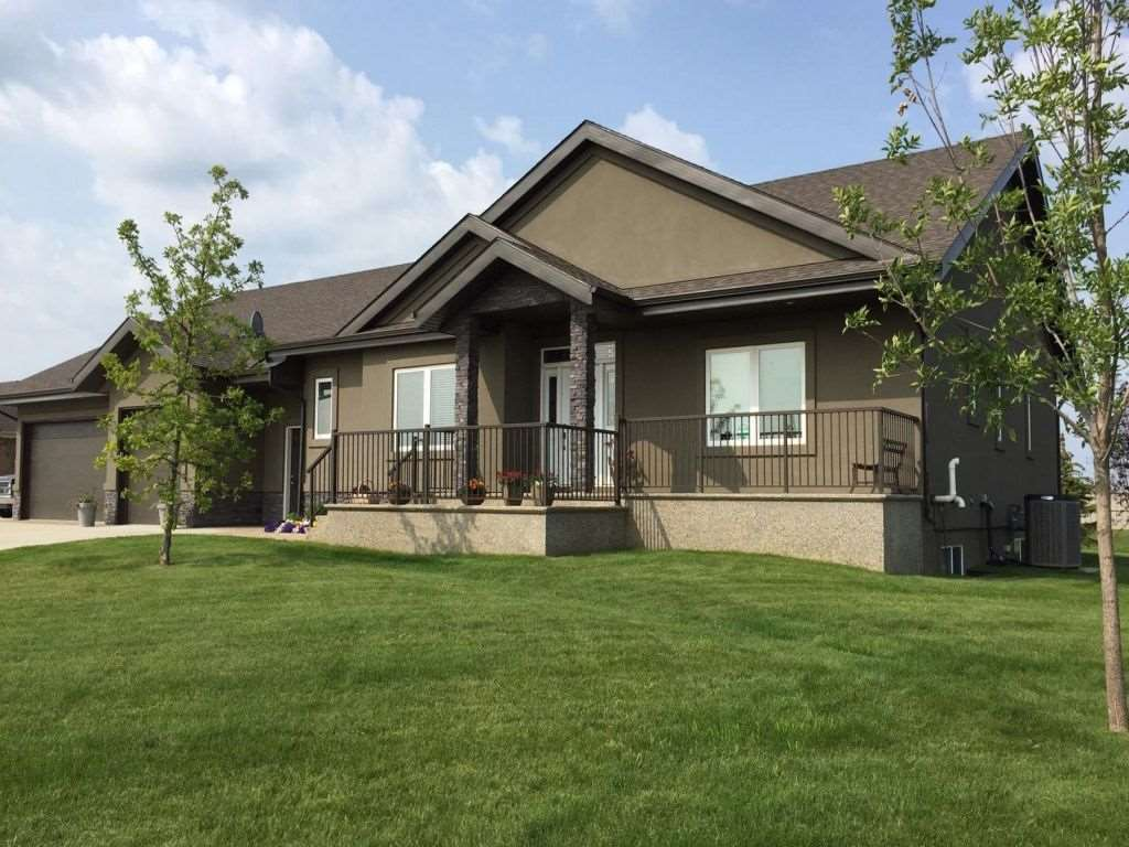 76 - 26131 Twp Rd 532A, 6 bed, 5 bath, at $849,000