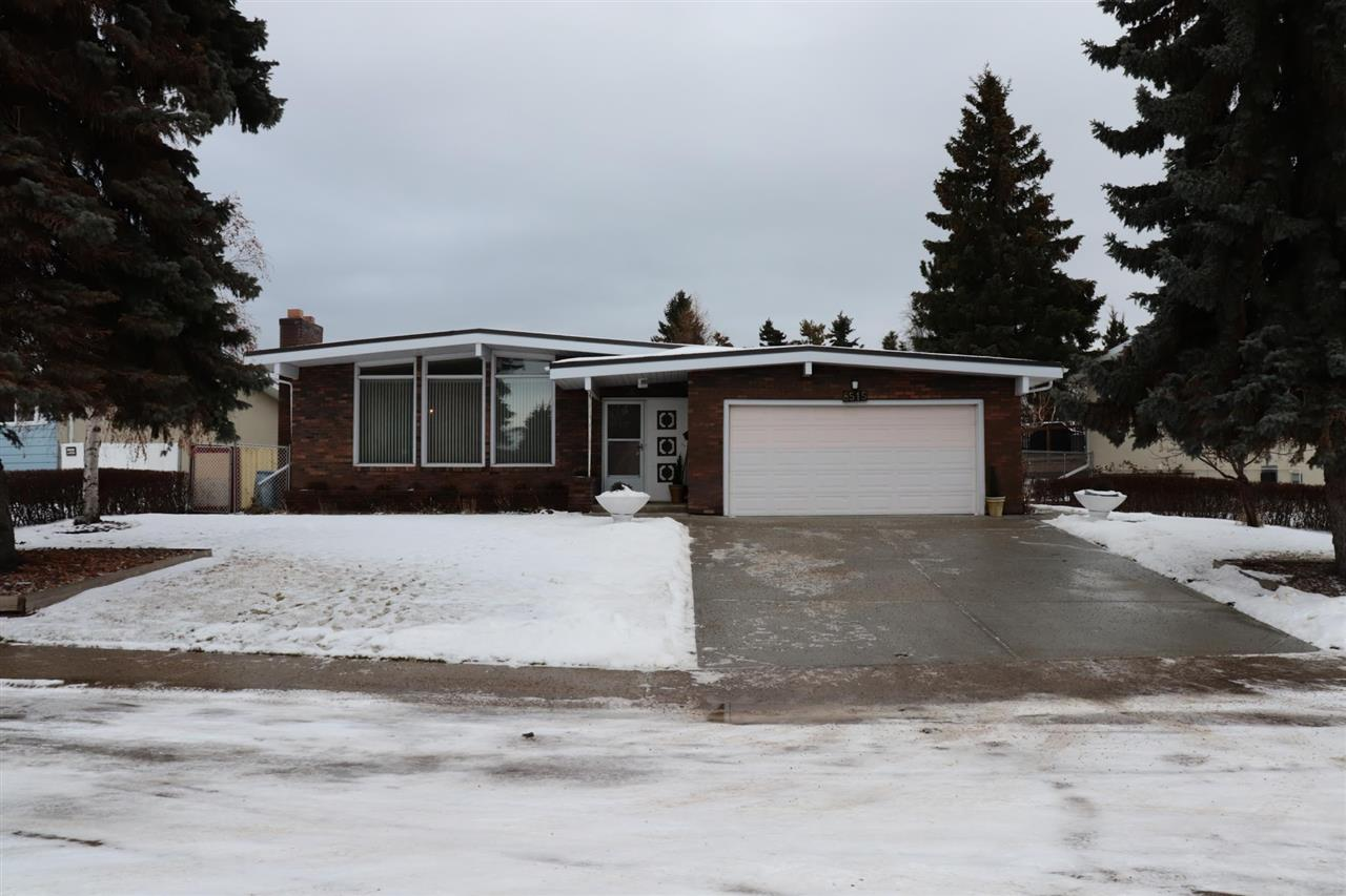 MLS® listing #E4137805 for sale located at 8515 152A Avenue