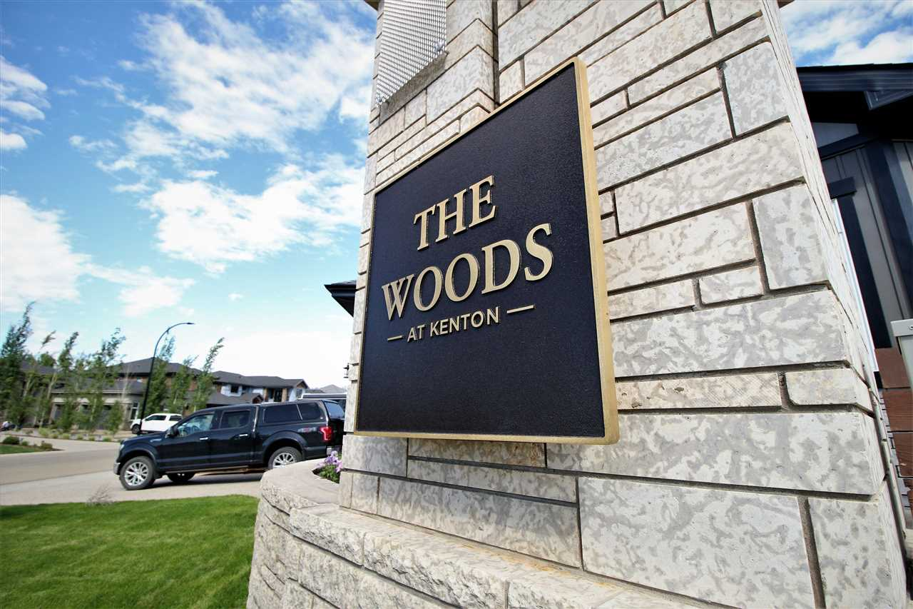 36 KENTON WOODS Lane, at $261,000